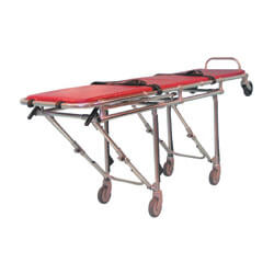 Auden One Man Loader Stretcher
