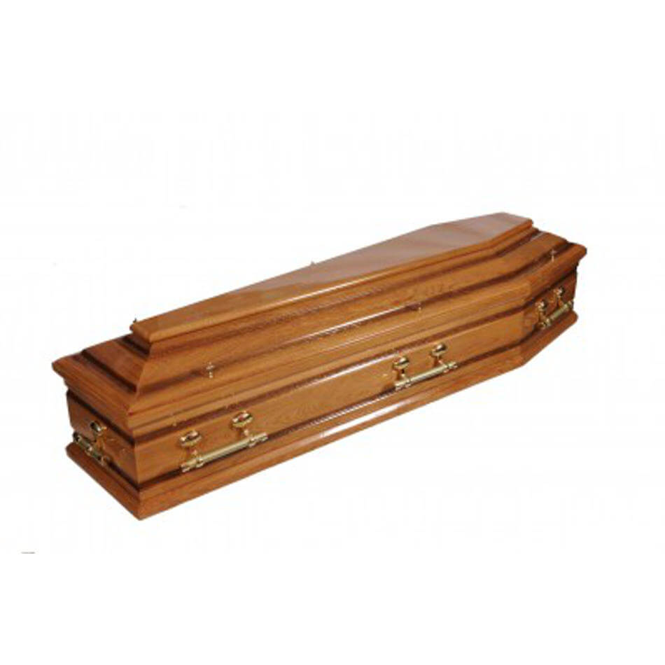 Coffins and Caskets Ireland - Shepherd's Funeral Supplies