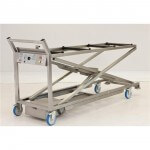 LEEC Low Loading Trolley 950x950