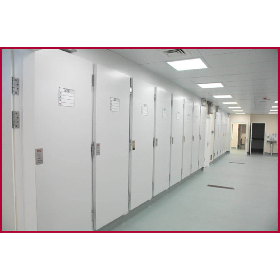 Hospital Equipment & Consumables