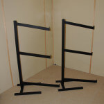 coffin display stands 3 Tier 950x950