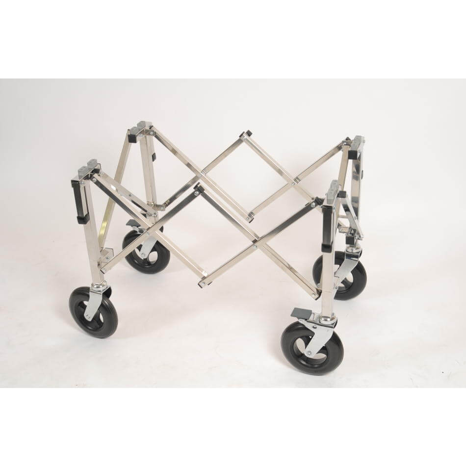 Coffin Lifters, Trolleys & Stands