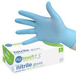 blue nitrile gloves 950x950